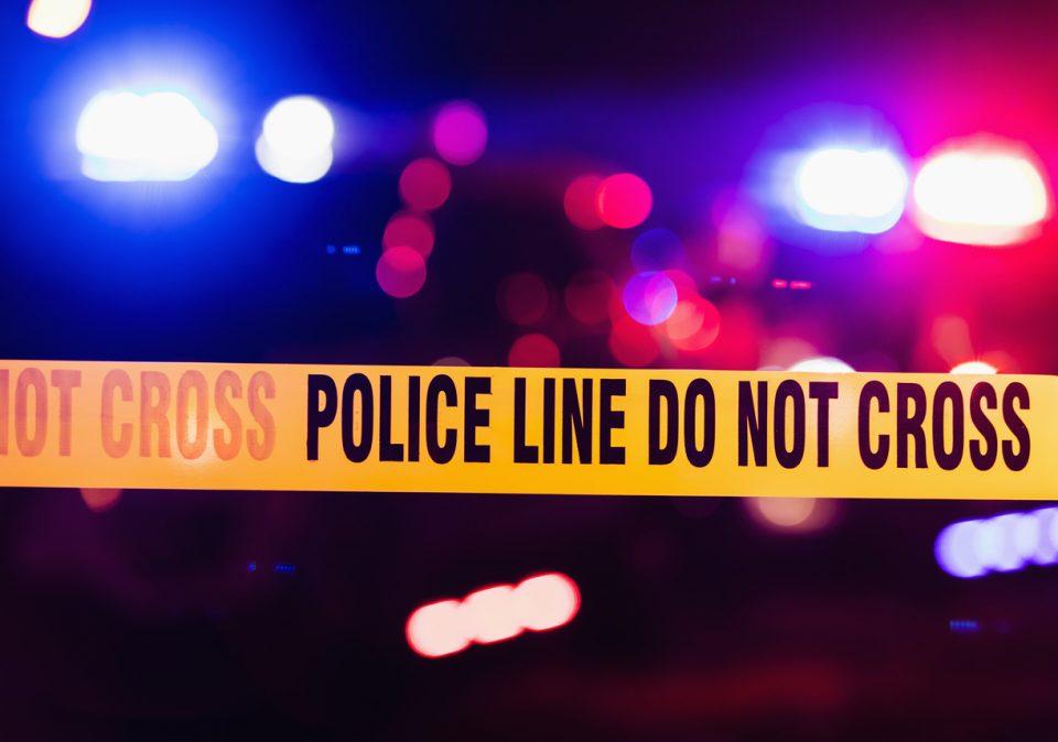 police violence Texas Joshua Feast