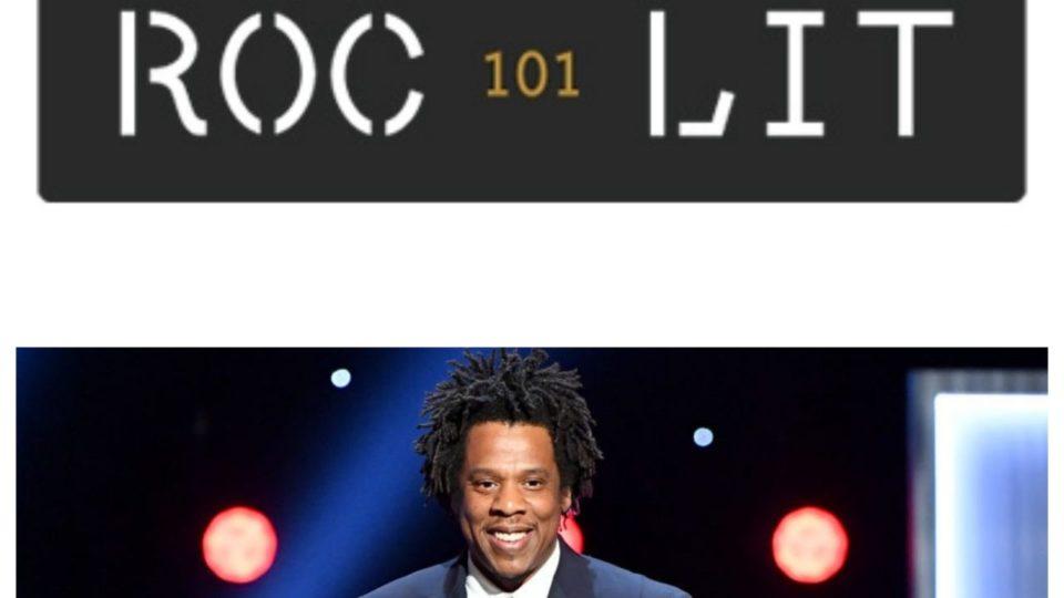 Jay-Z Roc Lit 101 Roc Nation