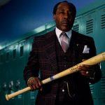 Joe Louis Clark New Jersey Principal