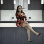 Tenisha Williams black woman-owned