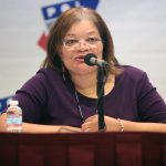Alveda King vice president-elect Martin Luther King Jr. plagiarism Kamala Harris