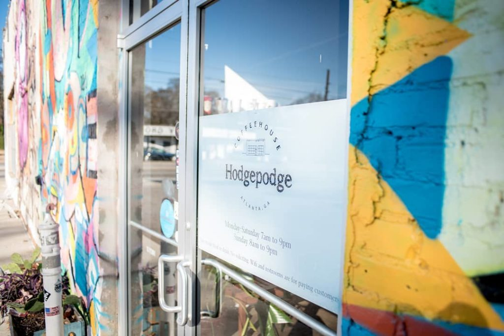 Hodgepodge Coffehouse
