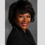Carla Barnes first Black woman judge