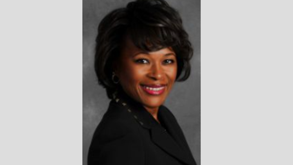 Carla Barnes first Black woman judge