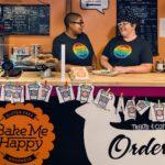 Bake Me Happy Black Bakery