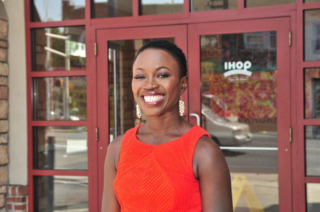 At 27, Adenah Bayoh Became One of the Youngest IHOP Franchisees in the U.S.