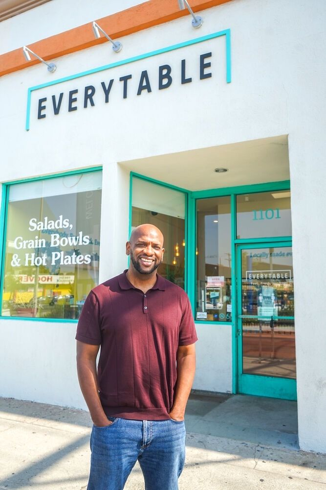A Pioneering Social Equity Restaurant Franchise Aims to Fix Industry's Discriminatory Practices