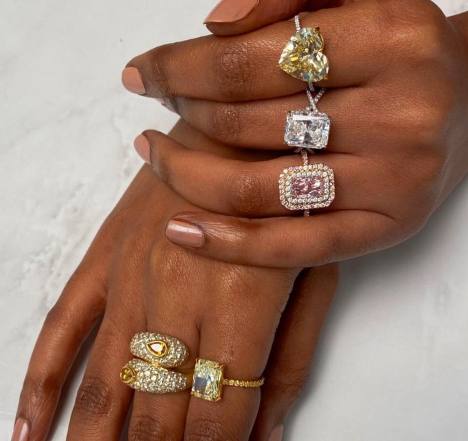 Jewelry Shot