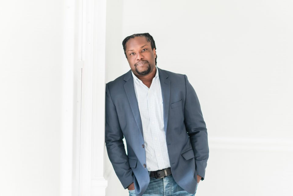 Jerome Myers Real Estate Investor