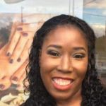 Ayanna Williams-Jones is the founder of Pedicure & Shoes 2 Go.