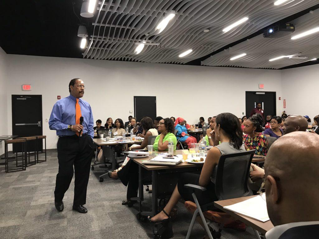 Russell Center for Innovation and Entrepreneurship
