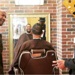 Black Barbershop