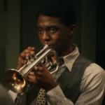 Ma Rainey's Black Bottom films Chadwick Boseman Black Panther actor CCA Academy award