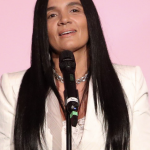 CEO Roc Nation Jay-Z Desiree Perez pardon Variety