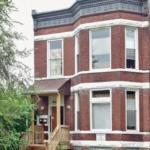 Emmett Till's Home in Chicago