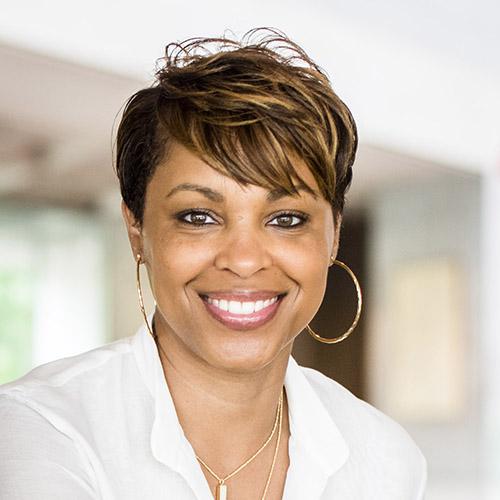 Towanna Burrous, CEO of CoachDiversity Institute