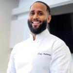 Chef Anthony Thomas