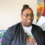 startup Founder Chaymeriyia Moncrief