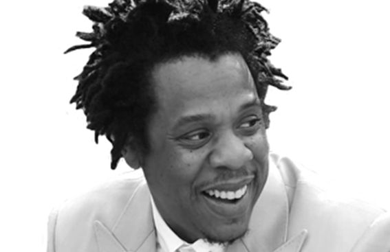 Jay-Z The Parent Company