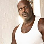Shaquille O'Neal Sheriff's office
