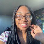 Dorothy Jean Tillman, teen earns degree