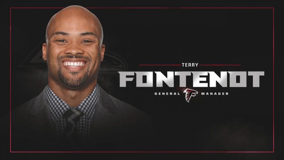 Terry Fontenot