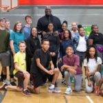 The Shaquille O'Neal Foundation