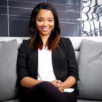 CapWay founder Sheena Allen