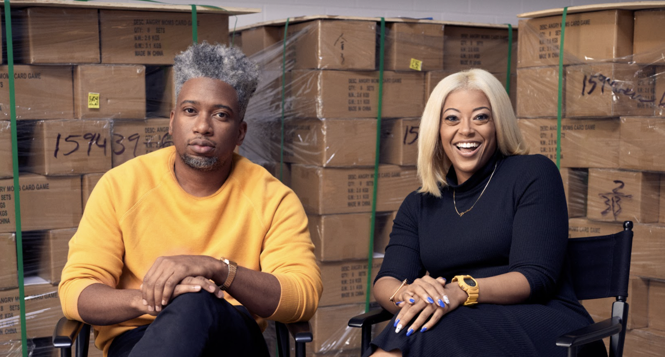 Founders of 'Black Card Revoked' Turned Side Hustle Into a Multi-Million Dollar Gaming Business