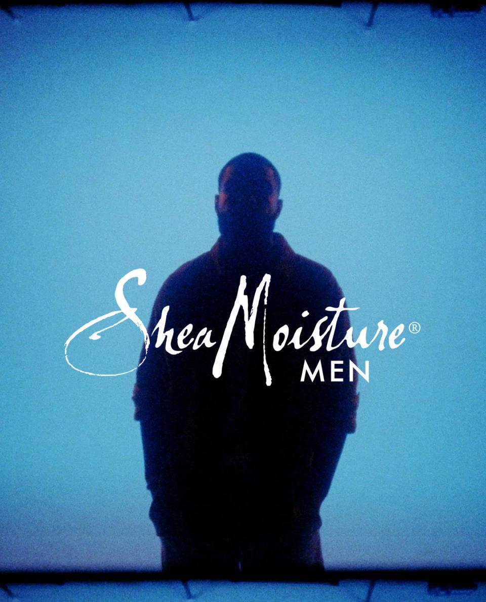 Shea Moisture for Men