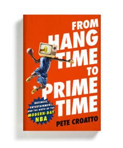 Hang Time To Prime Time