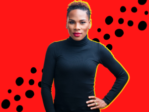 Best-selling Author Luvvie Ajayi Jones Teaches How to Achieve Your Biggest Dreams In Her New Book