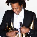 Moët Hennessy Jay-Z Ace of Spades Armand de Brignac