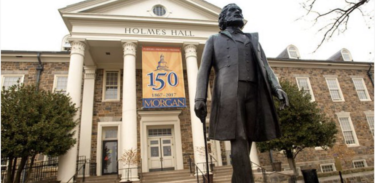 Morgan State University Opens First HBCU FinTech Center