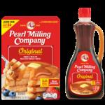 Pearl Milling Co Aunt Jemima