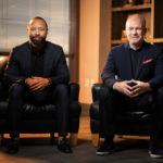 Paul Judge and Mark Buffington of Panoramic Ventures