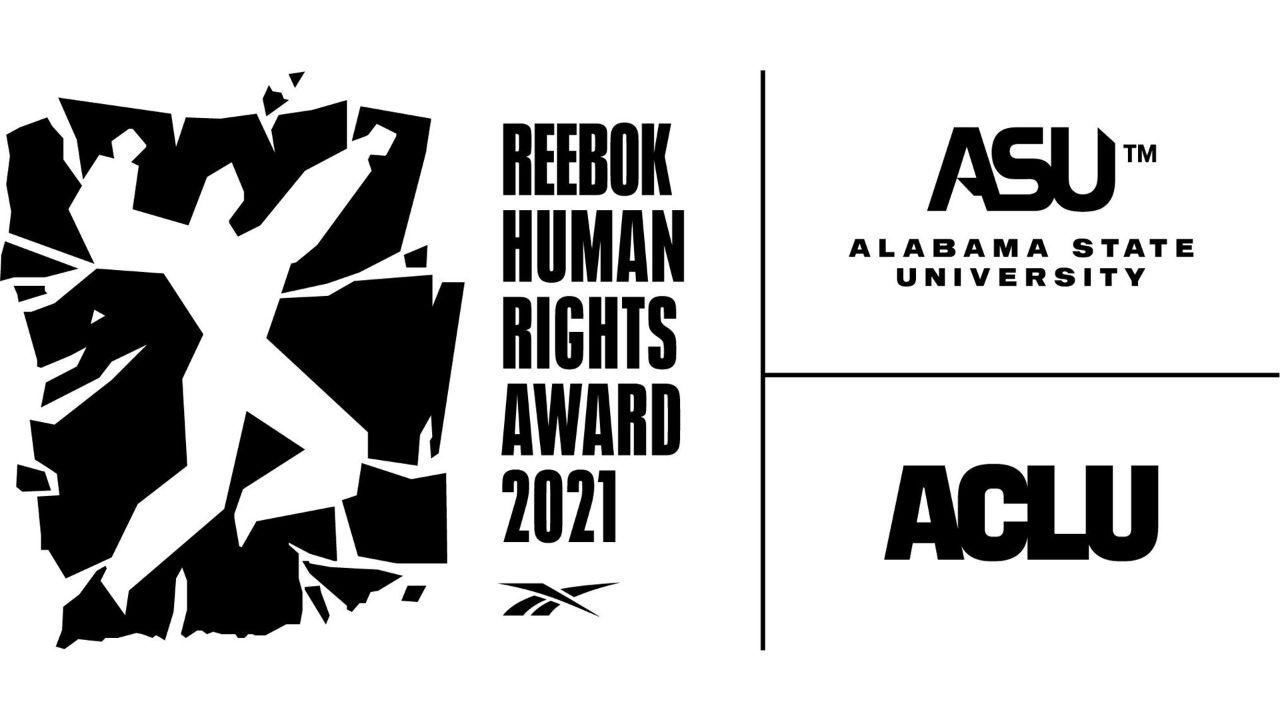 REEBOK RELAUNCHES REEBOK HUMAN RIGHTS AWARD PROGRAM