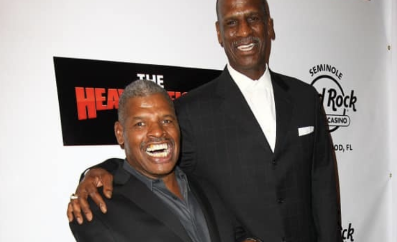 cancer Leon Spinks boxing heavyweight