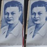 Mary T. Washington Wylie