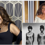 Mary Wilson Berry Gordy Supremes