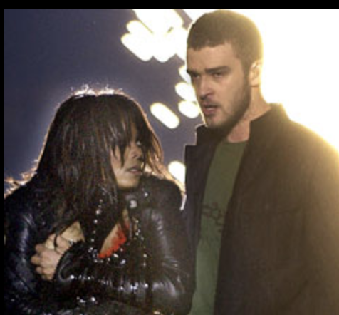 Justin Timberlake Janet Jackson Britney Spears apology Super Bowl documentary