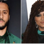 Ava Duvernay production Colin in Black and White Kaepernick Netflix The Proud Boys