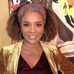 dark-skinned actress Vanessa Bell Calloway Coming To America 2 colorism Eddie Murphy