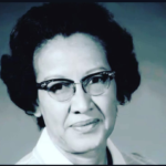 Katherine Johnson Hidden Figure
