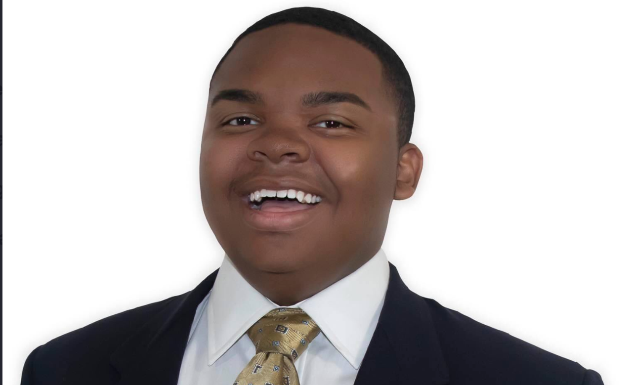 Youngest Mayoral Candidate in Charlotte, 22-Year-Old Joel Odom, Found Dead In His Home