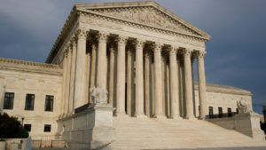 Conservative Supreme Court Sidesteps Review At Qualified Immunity Defense Police Use