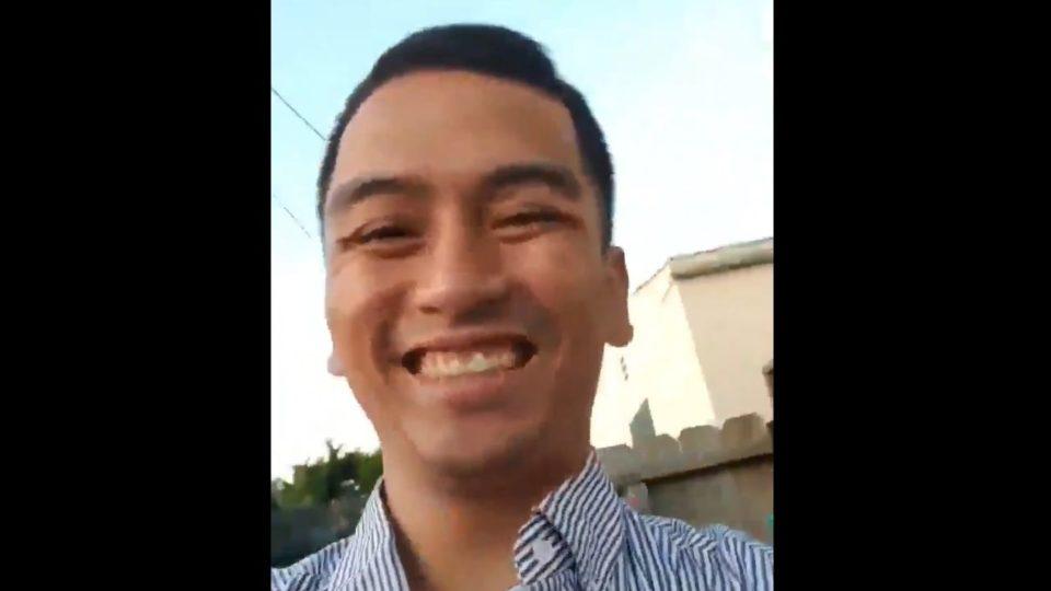 Angelo Quinto