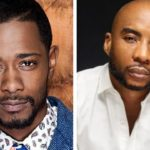 Lakeith Stanfield, Charlamagne Tha God