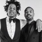 Jay-Z, Micheal B. Jordan