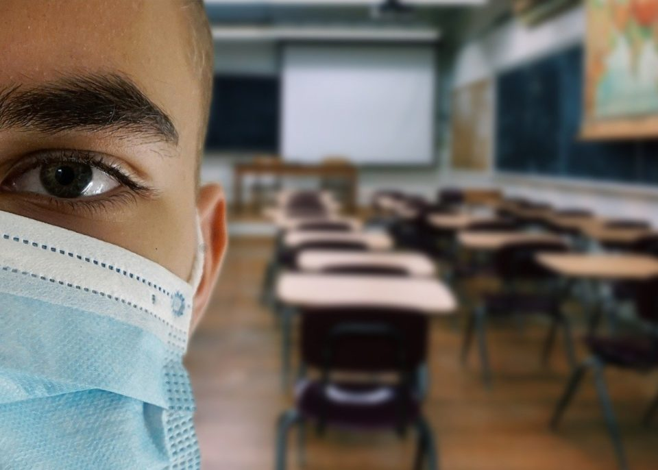 Black Americans COVID-19 CDC coronavirus masks study